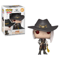 Funko Games Pop:  Overwatch - Ashe