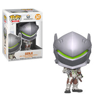 Funko Games Pop - Overwatch S4 - Genji - Pre-Order