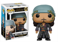 Funko Movies Pop! - Pirates of the Caribbean - Ghost of Will Turner #275