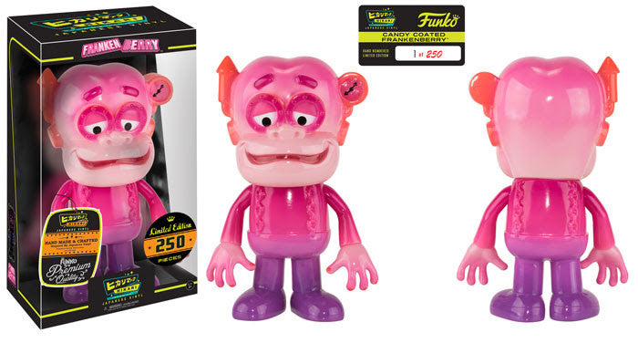 Funko Ad Icons Hikari - Candy Coated Frankenberry