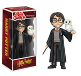 Funko Movies Rock Candy Vinyl Figure - Harry Potter <br>Pre-Order