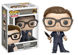 Funko Movies Pop! - Kingsman The Secret Service - Harry #462 <br> Pre-Order