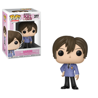 Funko Animation Pop! - Ouran High School S1 - Haruhi (As Bo)