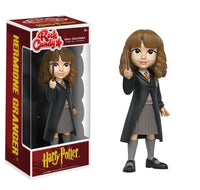 Funko Movies Rock Candy Vinyl Figure - Harry Potter - Hermione Granger