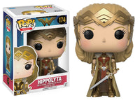 Funko DC Heroes Pop! Wonder Woman Movie - Hippolyta #174