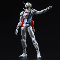 SEN-TI-NEL Tatsunoko Heroes Fighting Gear - Infini-T Force - Casshan Fighter Gear Ver.