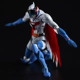 SEN-TI-NEL Tatsunoko Heroes Fighting Gear - Infini-T Force - Gatchaman Fighter Gear Ver.