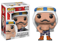 Funko WWE Pop! - Iron Sheik #43