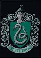 Magnet: Harry Potter - Slytherin Crest
