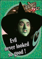 Magnet: Wizard of Oz - Evil Never Looked So Good