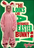 Magnet: A Christmas Story - Deranged Easter