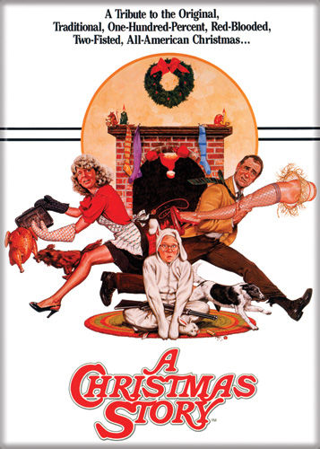 Magnet: A Christmas Story - Movie Poster