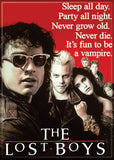 Magnet: The Lost Boys Movie One Sheet