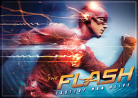 Magnet: The Flash - Fastest Man Alive