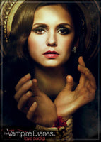 Magnet: The Vampire Diaries Elena Hands Tied