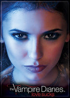Magnet: The Vampire Diaries Elena Blue