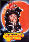 Magnet: A Clockwork Orange Movie Poster