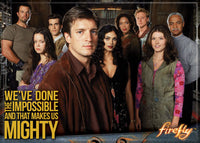 Magnet: Firefly Cast