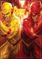 Magnet: The Flash - Flashpoint