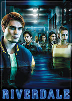 Magnet: Riverdale Cast in Water