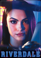 Magnet: Riverdale Veronica Lodge