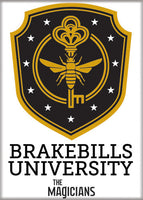Magnet: The Magicians - Brakebills University