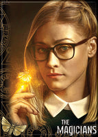 Magnet: The Magicians - Alice