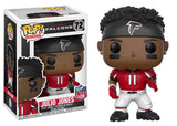 Funko NFL Pop!s Wave 4 - Atlanta Falcons Julio Jones