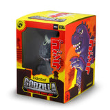 Kid Robot - Godzilla 1954 8-inch Art Figure - GID Crackle