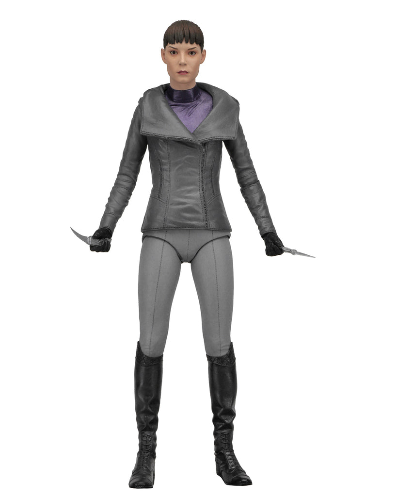 "NECA - Blade Runner 2049 7"" Action Figure - Luv"