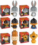 Set of 6 Funko Looney Tunes Dorbz - Regular Chase Versions
