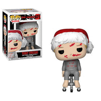 Funko Movies Pop - Die Hard - Tony Vreski
