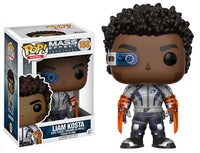 Funko Game Pop! Mass Effect Andromeda - Liam Kosta #188