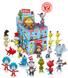 Box 0f 12 Funko Book Mystery Mini - Dr Seuss