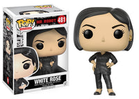 Funko TV Pop! Mr. Robot - White Rose<br>Pre-Order