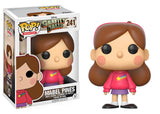 Funko Disney Animation Pop! - Gravity Falls - Mabel Pines #241