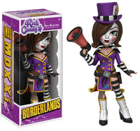 Funko Games Rock Candy Borderlands - Mad Moxxi