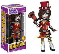 Funko Games Rock Candy Borderlands - Mad Moxxi Chase