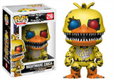 Funko Game Pop! Five Nights at Freddy's - Nightmare Chica #216