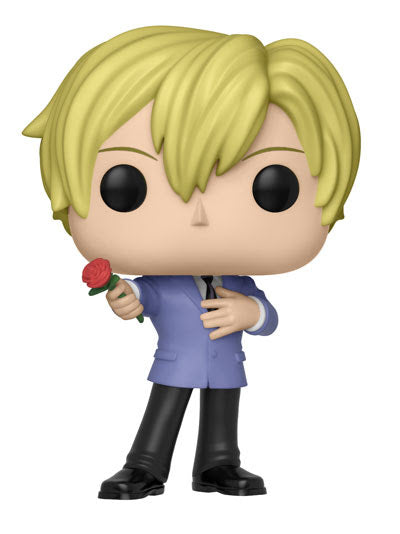 Funko Animation Pop! - Ouran High School S1 - Tamaki - Pre-Order