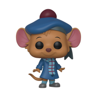 Disney The Great Mouse Detective Pop! - Olivia