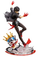 Persona 5: Dancing in Starlight ArtFX J Hero & Morgana Statue