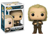 Funko Movies Pop! - Harry Potter Wave 4 Peter Pettigrew