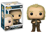 Funko Movies Pop! - Harry Potter Wave 4 Peter Pettigrew Pre-Order