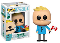 Funko Television Pop!  South Park - Phillip Chase #12
