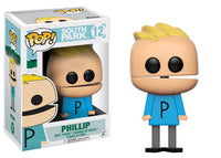 Funko Television Pop!  South Park - Phillip #12