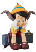 Medicom Ultra Detail Figure: Disney - Pinocchio - Pinocchio (Donkey Ears Version)