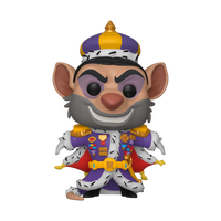 Disney The Great Mouse Detective Pop! - Ratigan