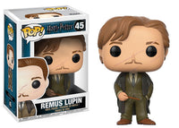 Funko Movies Pop! - Harry Potter Wave 4 Remus Lupin