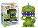 Funko Nickelodeon 90's Animation Pop! - Rugrats Reptar #227